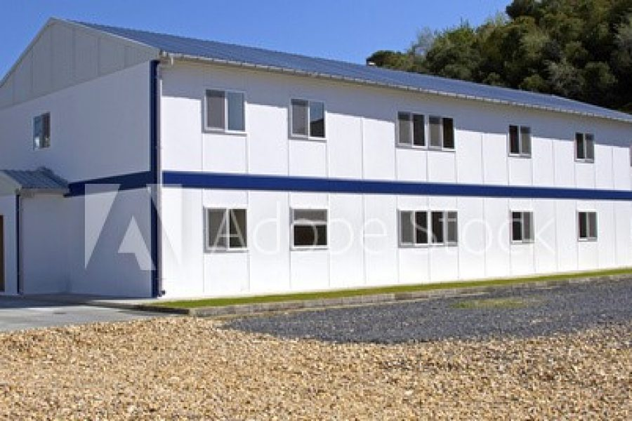 Updated Product Category Rules for Prefabricated Buildings Published!